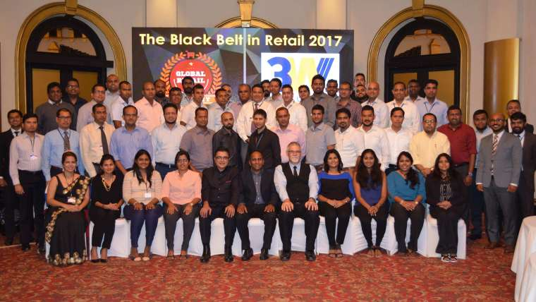 Top Retailers in Sri Lanka Successfully Complete the Retail Mastery Program Hosted by 3WC & GRA